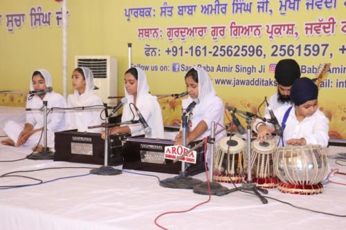 16th Barsi Samagam Sant Baba Sucha Singh ji, 2018 (60)