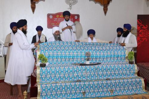 16th Barsi Samagam Sant Baba Sucha Singh ji, 2018 (62)