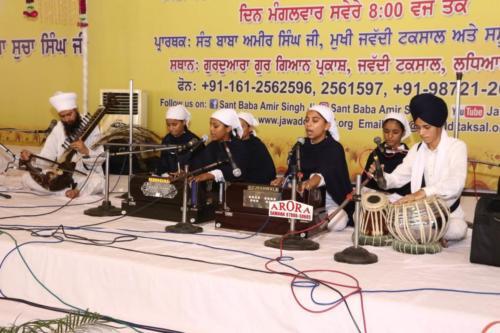 16th Barsi Samagam Sant Baba Sucha Singh ji, 2018 (67)