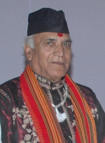 Pandit Ramakant Ji