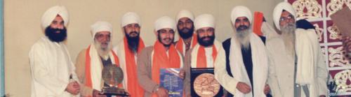 AGSS 1997 Bhai Baljeet Singh Delhi