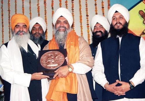 AGSS 1999 Bhai Amrik Singh Ji Jakhami