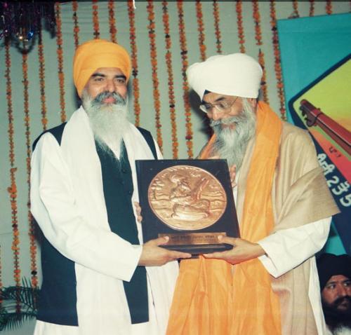 AGSS 1999 Bhai Chatar Singh Sindi