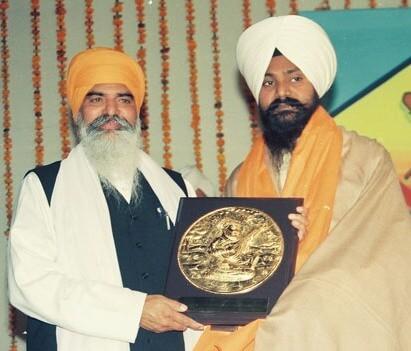 AGSS 1999 Bhai Gurmeet Singh Shant