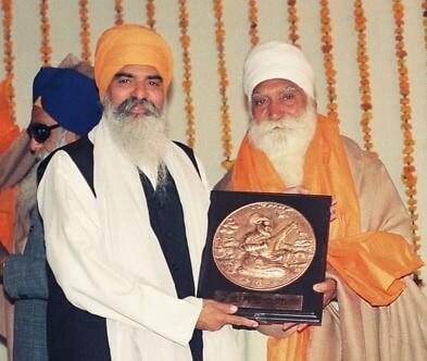 AGSS 1999 Bhai Munsha Singh