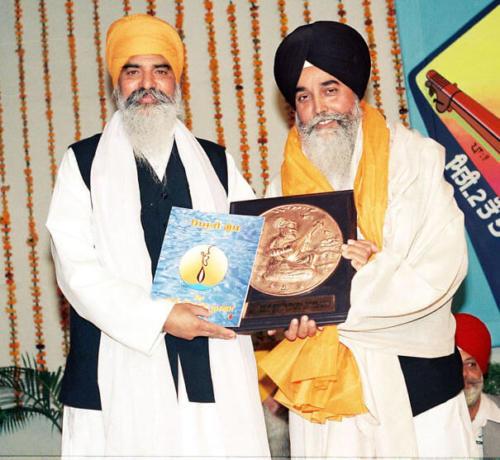 AGSS 1999 Bhai Sadhu Singh dehradun