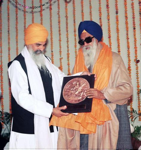 AGSS 1999 Bhai Sumitar Singh