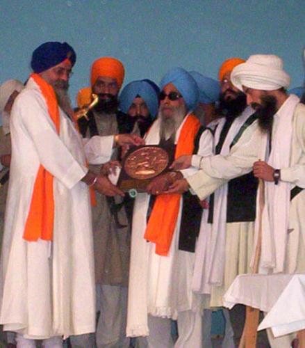 AGSS 2004 Prof Channan Singh Majboor