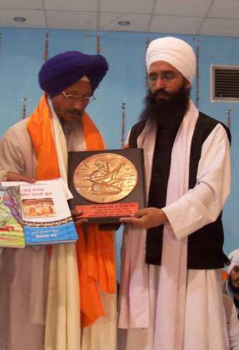AGSS 2005 Bhai Narinder Singh Banaras Wale