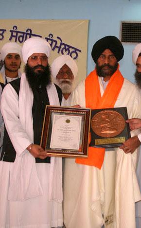 AGSS 2008 Bhai Shaminderpal singh ji