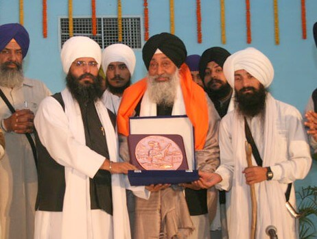 AGSS 2010 Bhai Manjeet Singh Hazuri Raagi Amritsar