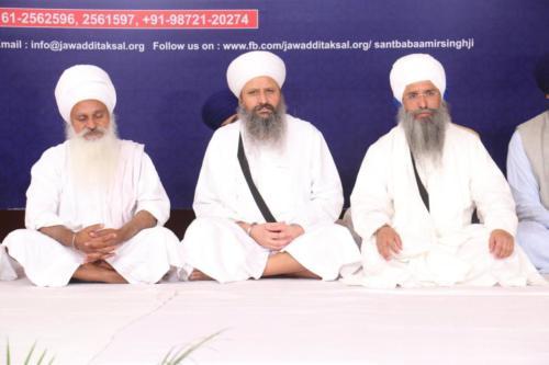 Adutti Gurmat Sangeet Samellan 2018 (28)