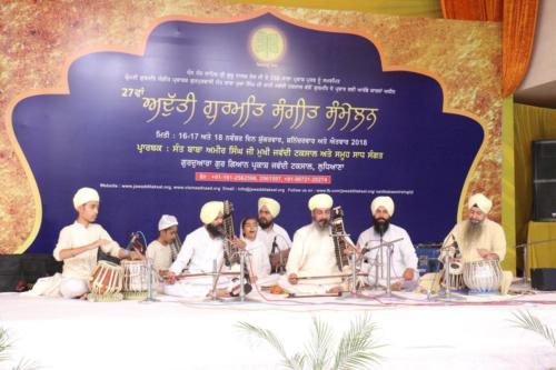 Adutti Gurmat Sangeet Samellan 2018 (9)