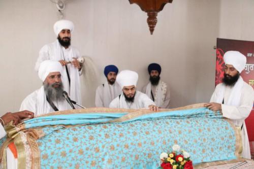 Antim Ardaas Samagam Jathedar Bhai Kuldeep Singh ji (1)