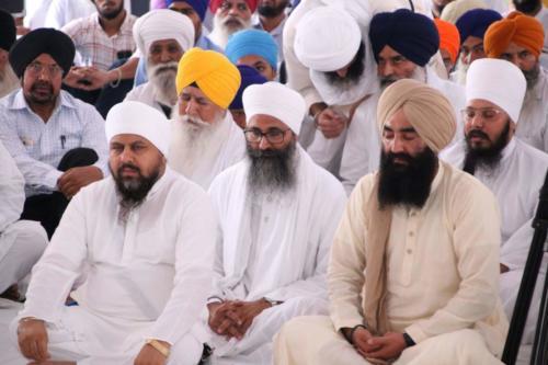 Antim Ardaas Samagam Jathedar Bhai Kuldeep Singh ji (12)