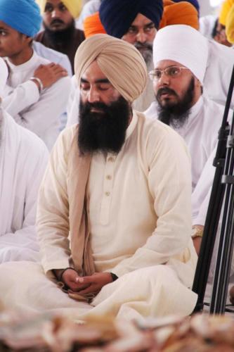 Antim Ardaas Samagam Jathedar Bhai Kuldeep Singh ji (13)