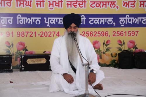 Antim Ardaas Samagam Jathedar Bhai Kuldeep Singh ji (14)
