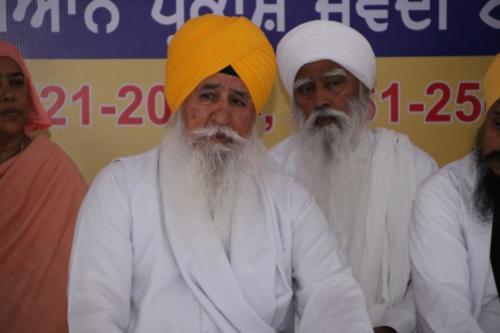 Antim Ardaas Samagam Jathedar Bhai Kuldeep Singh ji (19)
