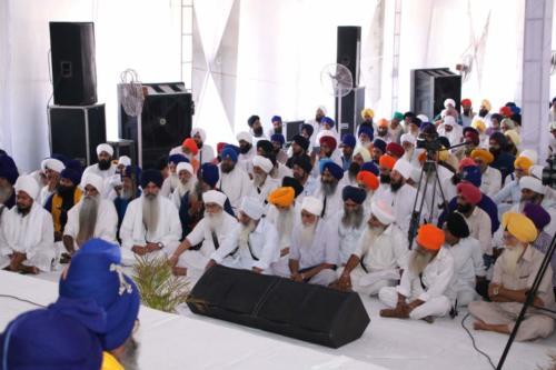 Antim Ardaas Samagam Jathedar Bhai Kuldeep Singh ji (20)