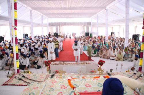 Antim Ardaas Samagam Jathedar Bhai Kuldeep Singh ji (21)