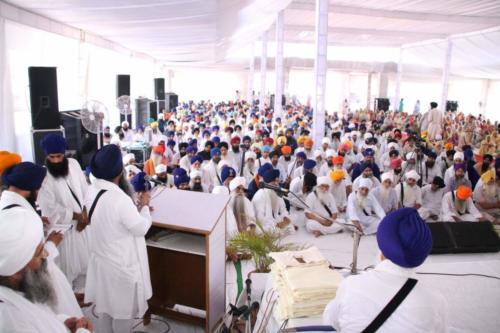 Antim Ardaas Samagam Jathedar Bhai Kuldeep Singh ji (22)