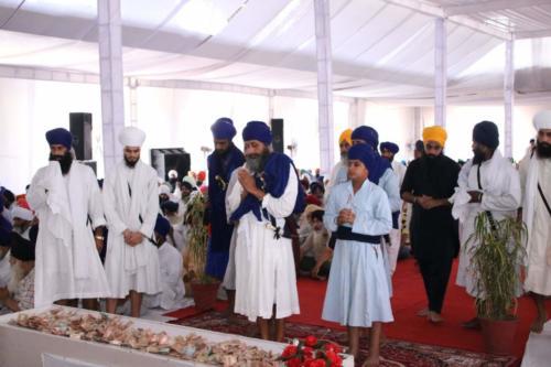 Antim Ardaas Samagam Jathedar Bhai Kuldeep Singh ji (23)