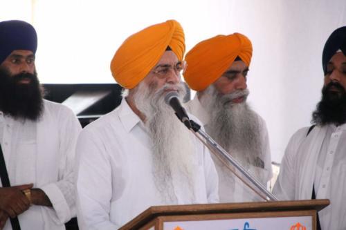 Antim Ardaas Samagam Jathedar Bhai Kuldeep Singh ji (24)