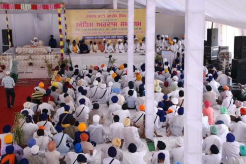 Antim Ardaas Samagam Jathedar Bhai Kuldeep Singh ji (27)
