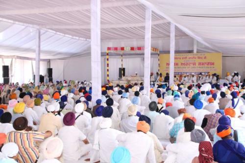 Antim Ardaas Samagam Jathedar Bhai Kuldeep Singh ji (29)