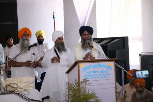 Antim Ardaas Samagam Jathedar Bhai Kuldeep Singh ji (30)