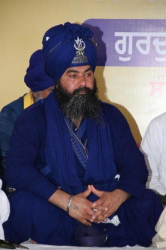 Antim Ardaas Samagam Jathedar Bhai Kuldeep Singh ji (31)