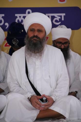 Antim Ardaas Samagam Jathedar Bhai Kuldeep Singh ji (33)