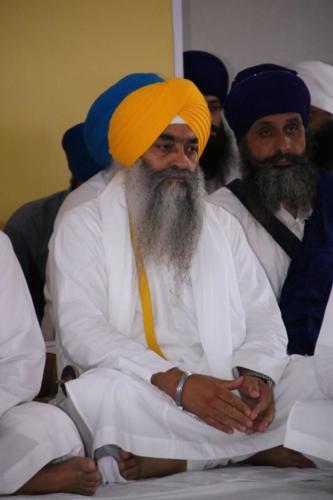 Antim Ardaas Samagam Jathedar Bhai Kuldeep Singh ji (34)