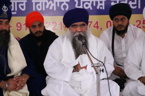 Antim Ardaas Samagam Jathedar Bhai Kuldeep Singh ji (44)