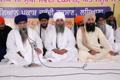 Antim Ardaas Samagam Jathedar Bhai Kuldeep Singh ji (45)