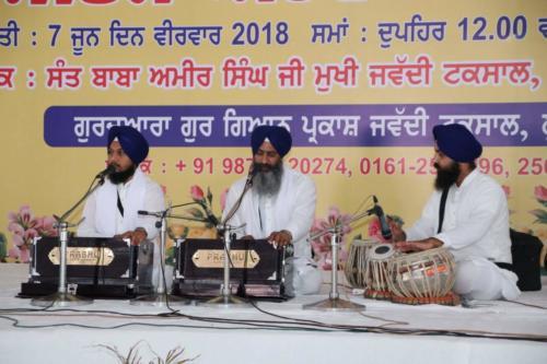 Antim Ardaas Samagam Jathedar Bhai Kuldeep Singh ji (5)