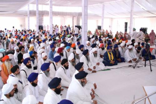 Antim Ardaas Samagam Jathedar Bhai Kuldeep Singh ji (7)