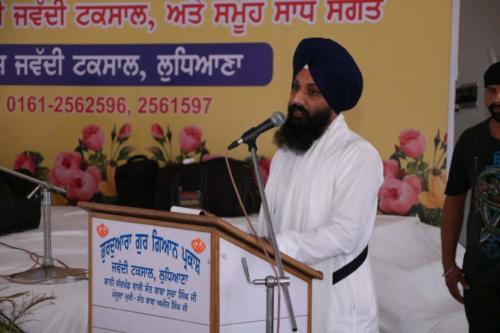 Antim Ardaas Samagam Jathedar Bhai Kuldeep Singh ji (8)