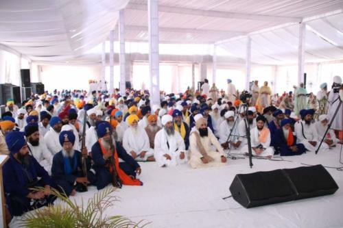 Antim Ardaas Samagam Jathedar Bhai Kuldeep Singh ji (9)