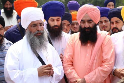 Baba Kuldeep Singh ji Antim Darshan (18)
