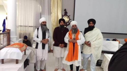 Sant Baba Amir Singh ji Canada Tour 2018 (10)