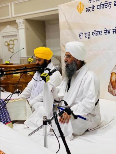Sant Baba Amir Singh ji Canada Tour 2018 (11)