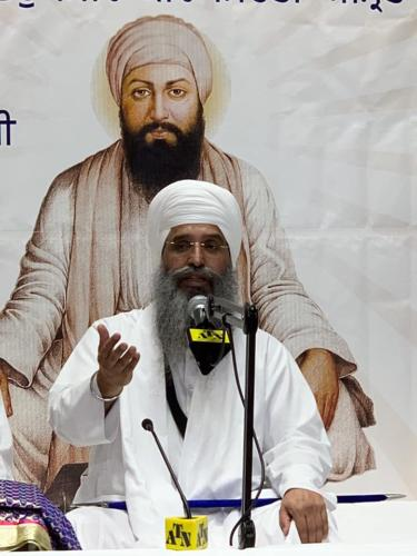 Sant Baba Amir Singh ji Canada Tour 2018 (13)