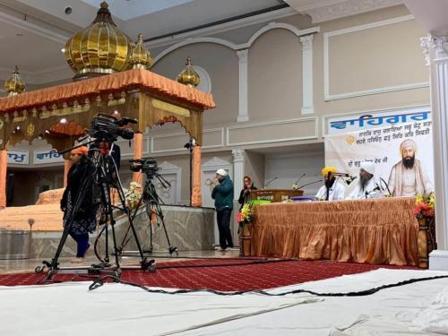 Sant Baba Amir Singh ji Canada Tour 2018 (16)
