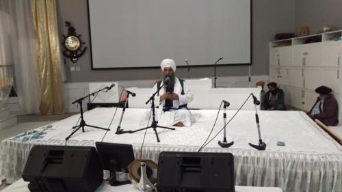 Sant Baba Amir Singh ji Canada Tour 2018 (5)