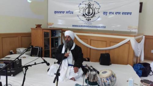 Sant Baba Amir Singh ji Canada Tour 2018 (9)