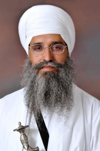 Sant Baba Amir Singh ji Mukhi Jawaddi Taksal (6)