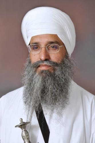 Sant Baba Amir Singh ji Mukhi Jawaddi Taksal (7)