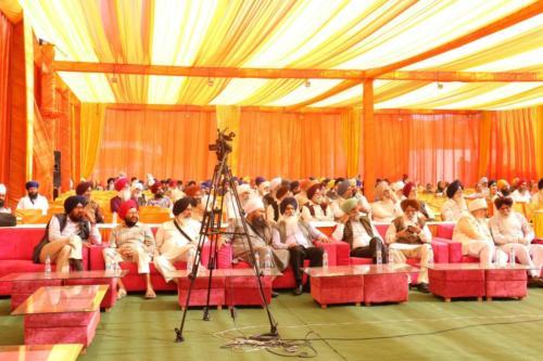 Vichar goshti Seminar 2018, Jawaddi Taksal (28)