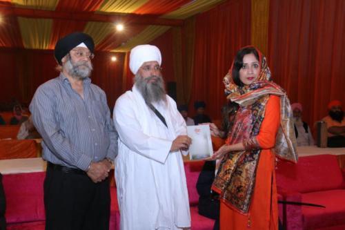 Vichar goshti Seminar 2018, Jawaddi Taksal (30)